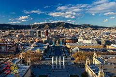 como viajar de Barcelona a Córdoba