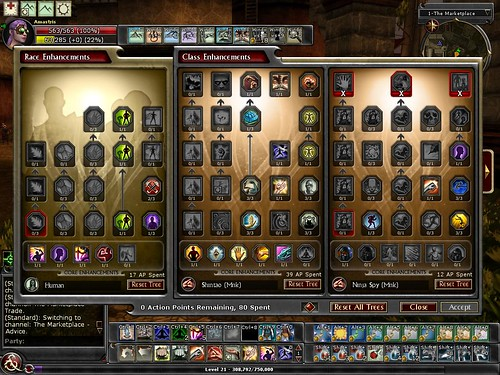 Shintao Light Monk Build | Live and Make Die (L&MD) - DDO
