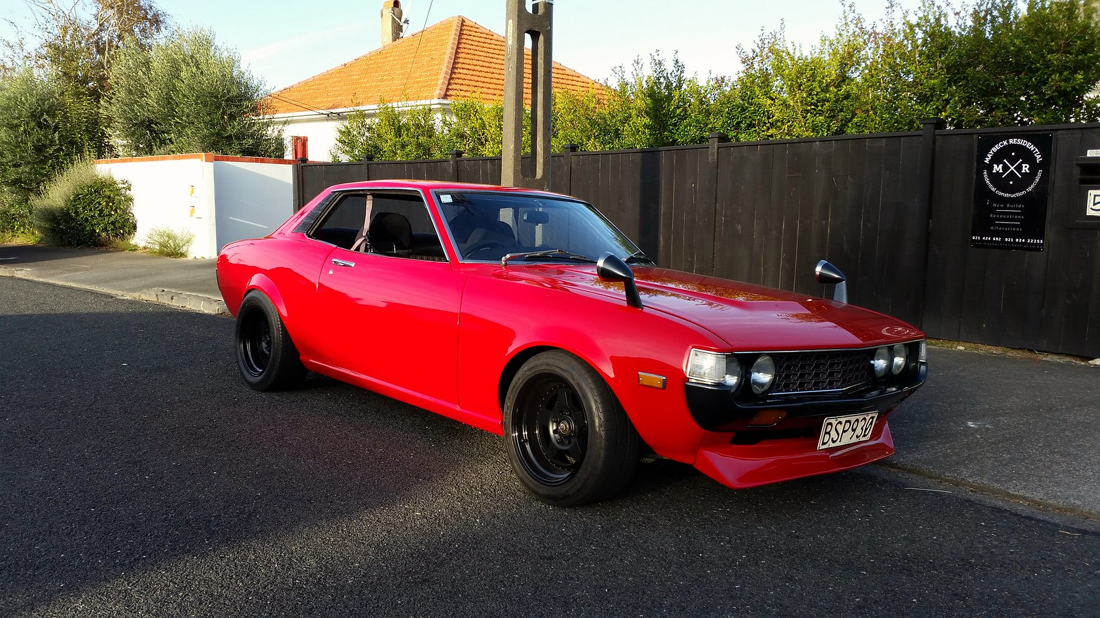 Prothy's 1977 Toyota Celica TA23 ST - Page 8 - Projects and Build