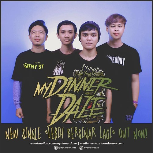 "Single ""Lebih Bersinar Lagi"" MDD"
