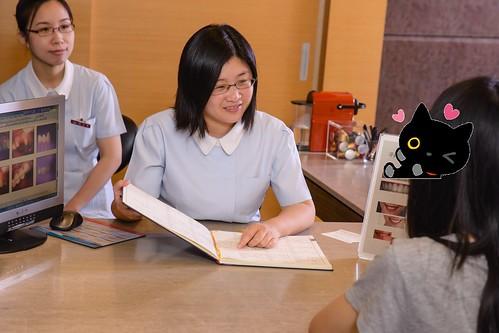 【台南東區牙醫推薦】我們全家人的御用牙醫-佳美牙醫診所 (2)