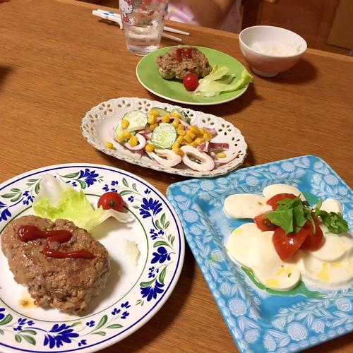 父の日ディナー