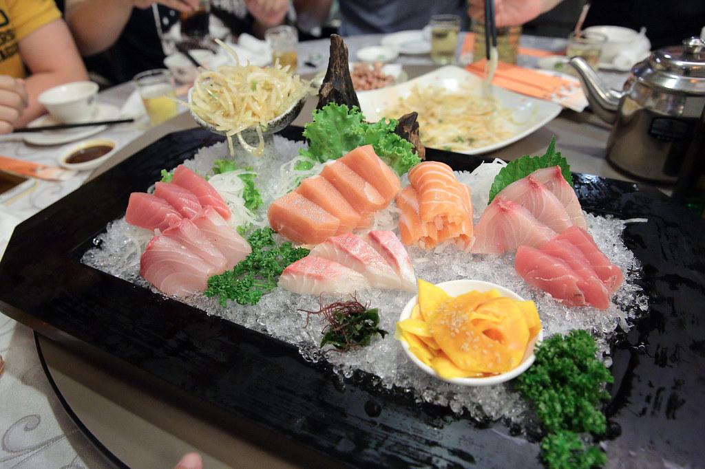 20160704中正-新東南海鮮餐廳 (13)