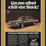 Thu, 2016-06-30 20:18 - Buick LeSabre, 1978