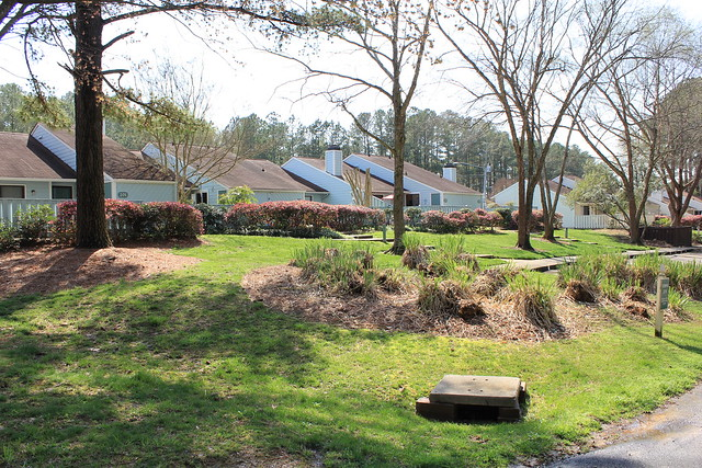 Concannon Townhomes, Cary NC