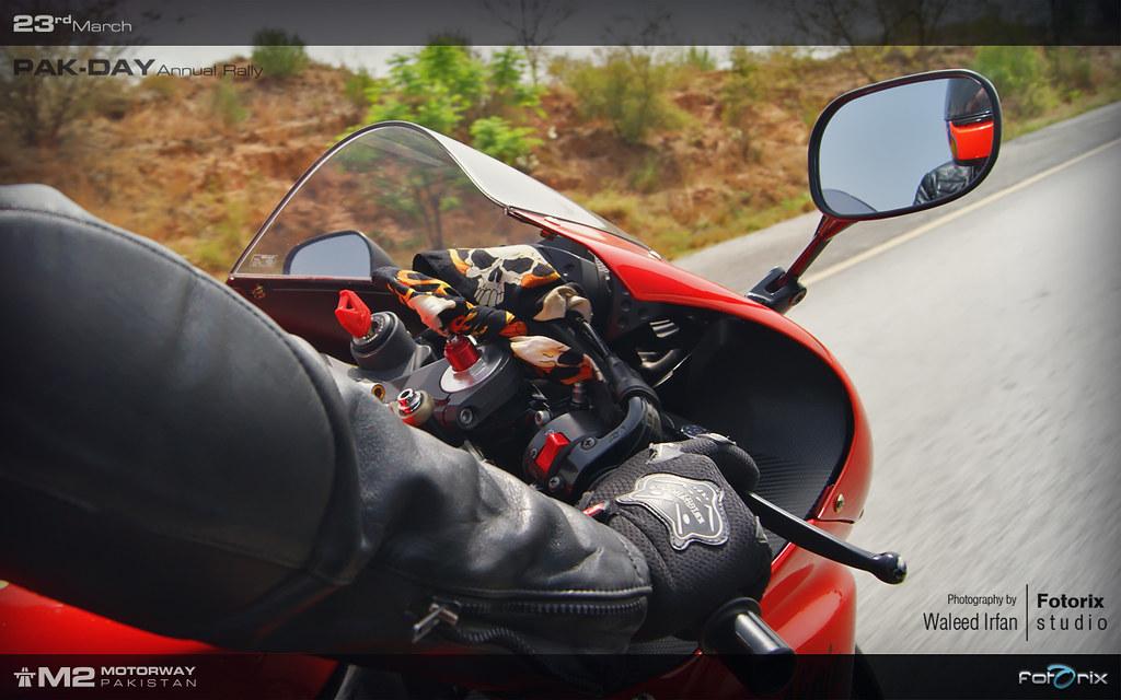 Fotorix Waleed - 23rd March 2012 BikerBoyz Gathering on M2 Motorway with Protocol - 6871305864 7b3452e1bc b