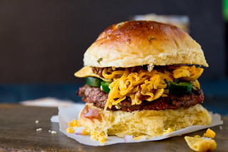 Fancy Burger Recipes