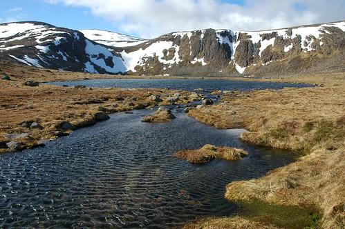 Little Loch Etchachan