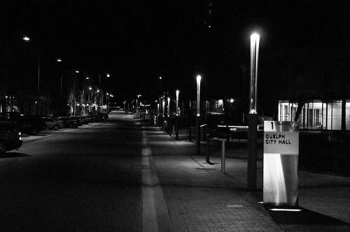 Cardon Street by felixtrio