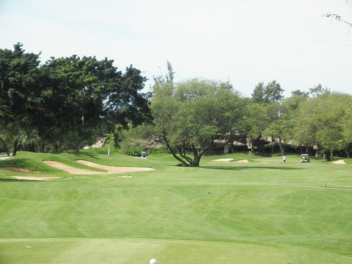 ewa beach Golf Club 128
