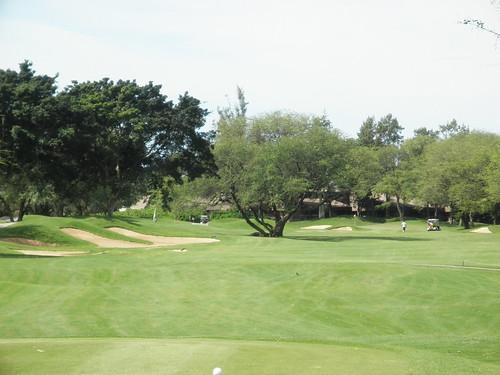 ewa beach Golf Club 128