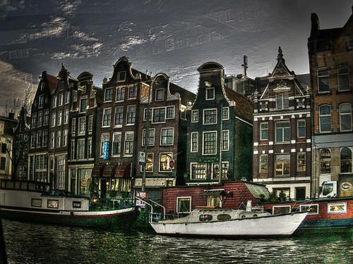 Amsterdam by chucafox-Alicia-