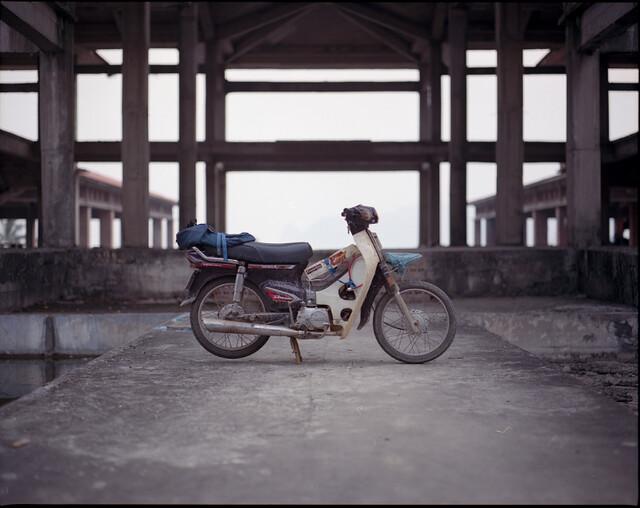 Vespa to South America | Adventure Rider