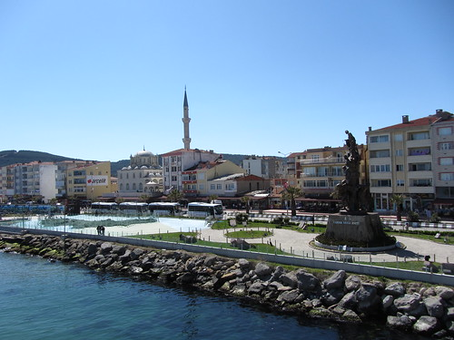 Discover Eceabat, Turkey  Free trip planning tool by ...