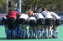 Investec Women's Hockey League Promotion Tournament - Slough v Buckingham