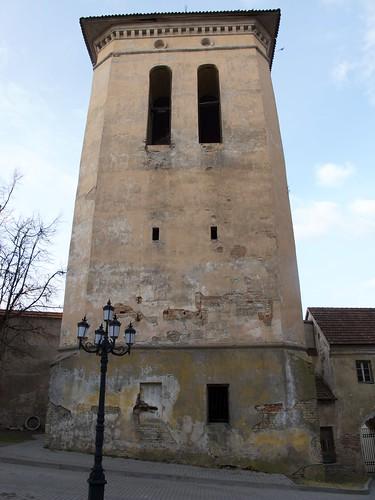 Vilnius, Svc. Trejybes Graiku apeigu kataliku baznycia