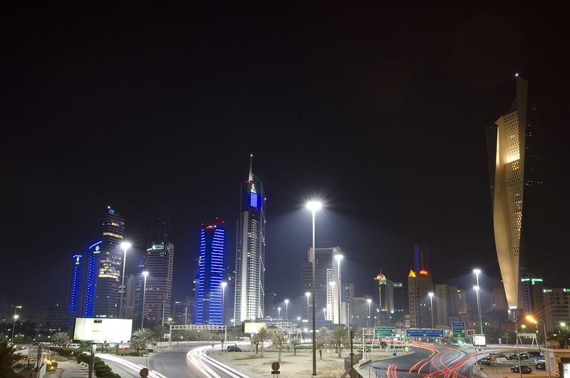 Downtown Kuwait