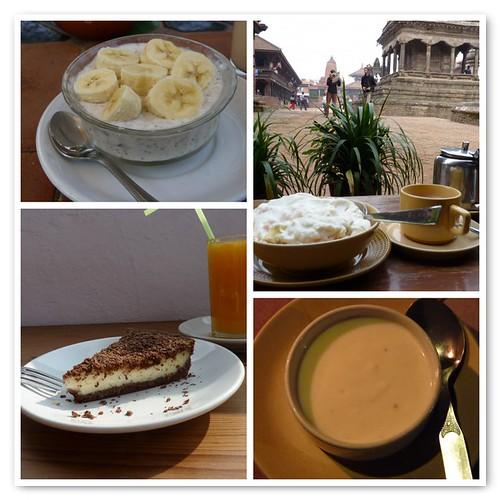 Nepal kulinarisch