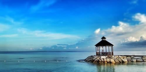 jamaica oceanview