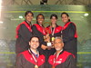 Indian Girls Win Asian Title