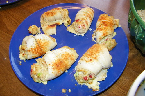 283/365/1378 (March 20, 2012) – Stuffed Sole