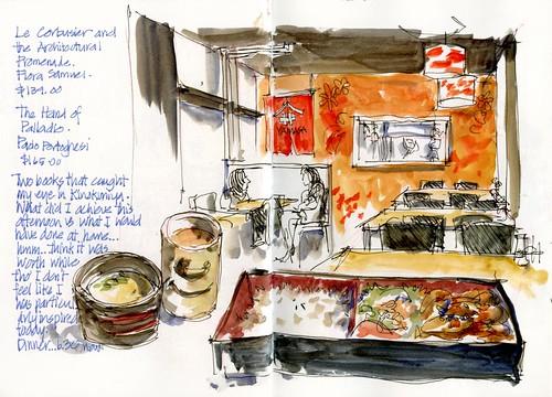 120425_06 Japanese Dinner