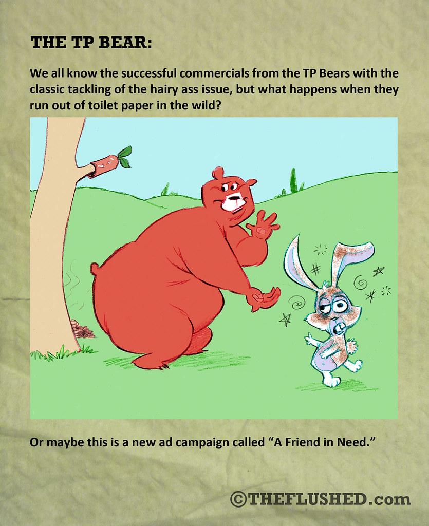 The TP Bear