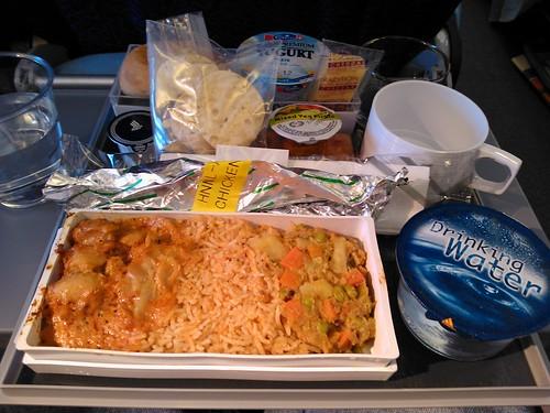 SQ Hindu Meal