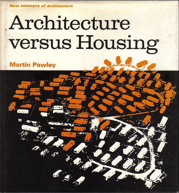 Architecture versus Housing