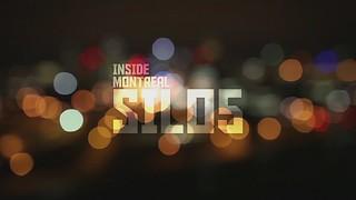Inside Silo 5