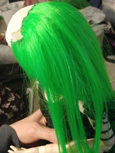 wig progress 13