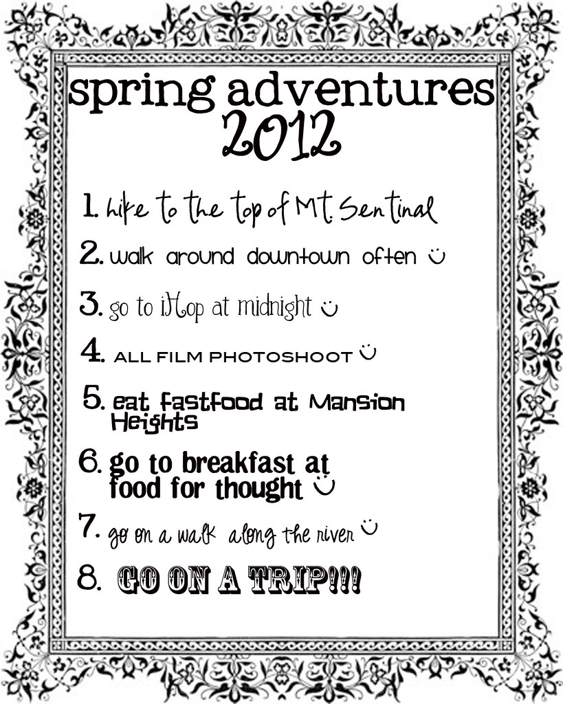 adventuresspring