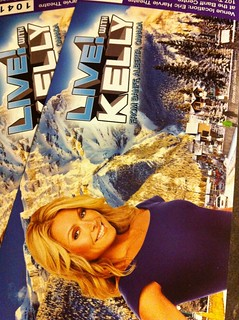 Kelly Ripa Live in Banff tickets