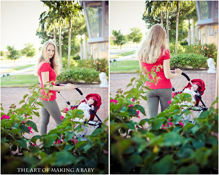 """""""mommy And Me"""" Photoshoot And Boob Design Maternity/nursing Giveaway"""