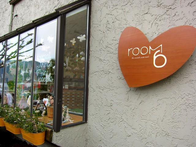 Room 6!