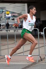 2012-04-15 Marathon Rotterdam 2012