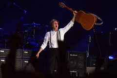 Oh Yeah! Paul McCartney first time visit to Uruguay! | ON THE RUN - South America Tour 2012 | 120416-9769-jikatu