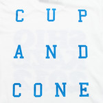 SHIOKAZE'12 x cup and cone