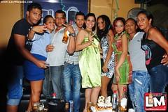 Fin de semana de Happy Bday @ Millenium Bar Liquor Store