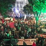 Marcha Contra as Corporações
