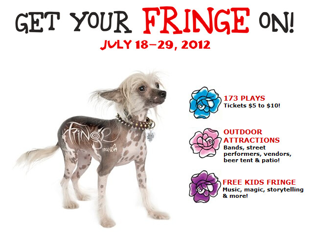 Winnipeg Fringe Festival Kicks Off Today