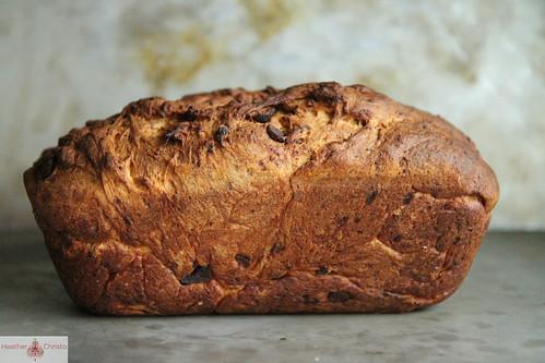 Cheddar Bacon Bread
