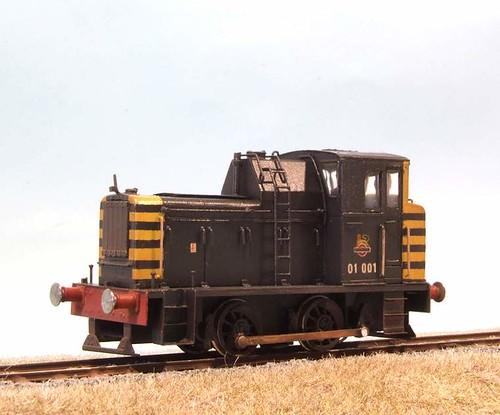01 Diesel