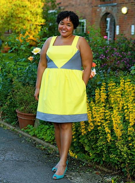 Colette Hazel Dress