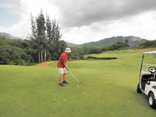 Royal Hawaiian Golf Club 019