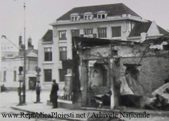 Banca Comerciala - 1944
