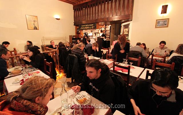 les paves de saint-jean lyon restaurant