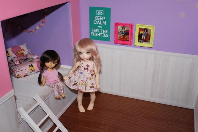 {LWSP Belle WT} ~ Bella dans sa chambre ! ♪ ~ Page 33 7493239216_fc9922775c_z