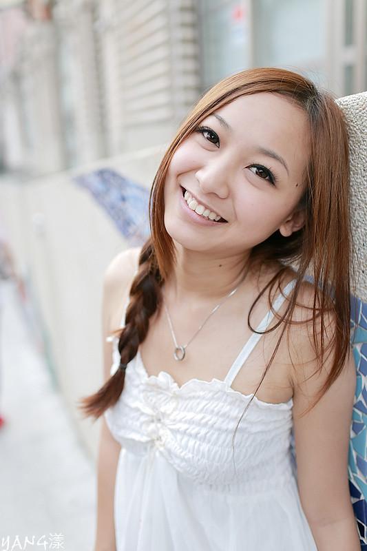 家榆◆愛笑女孩