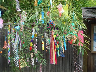 Seattle Tanabata Japanese Festival Celebration | An Afternoon of Japanese Crafts & Traditions
